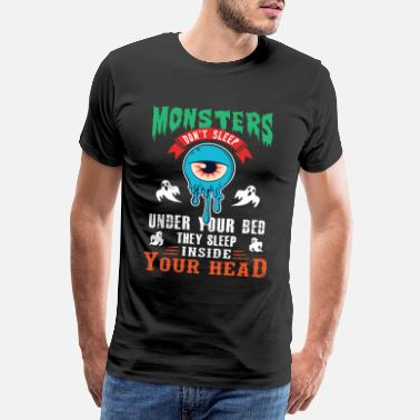 Ageing Monster saying, AG, Uni - Men's Premium T-Shirt