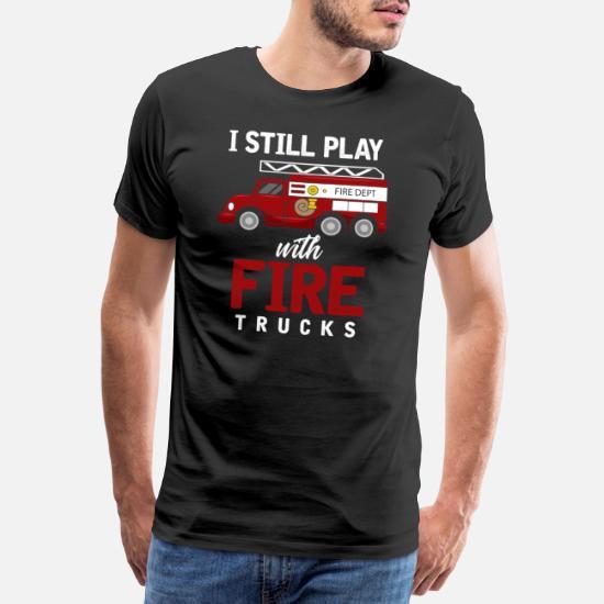 Dating vrijwilliger brandweerman
