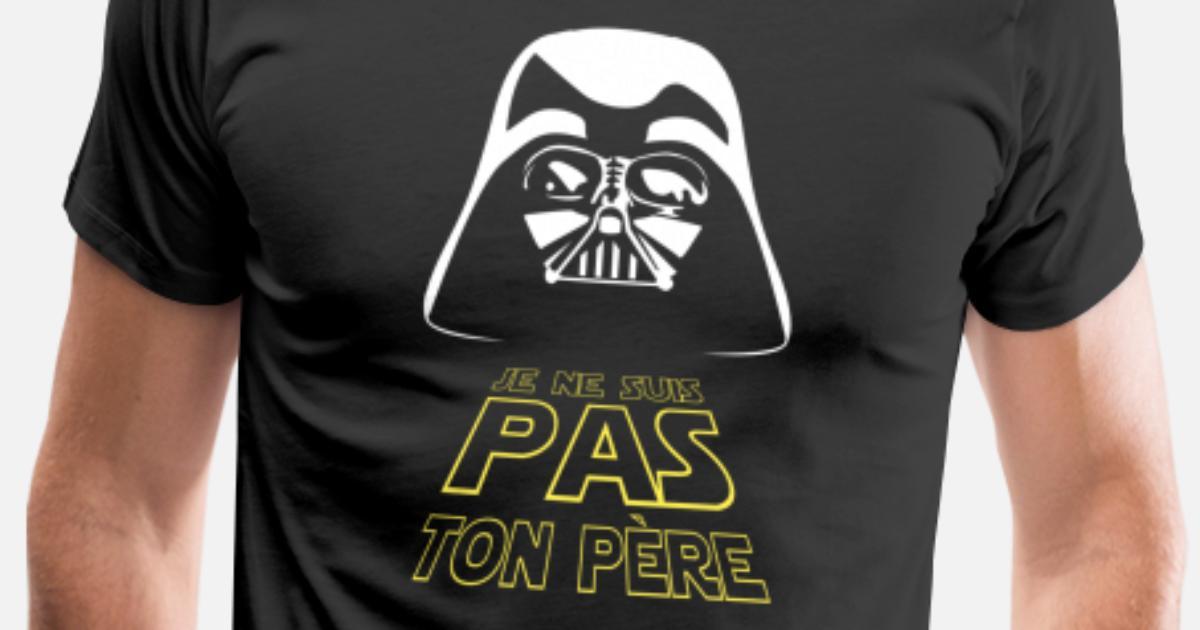 Tee Shirt 100/% Coton Un Gamer ne Meurt Pas t-Shirt Humour Geek Cadeau imprim/é en France.