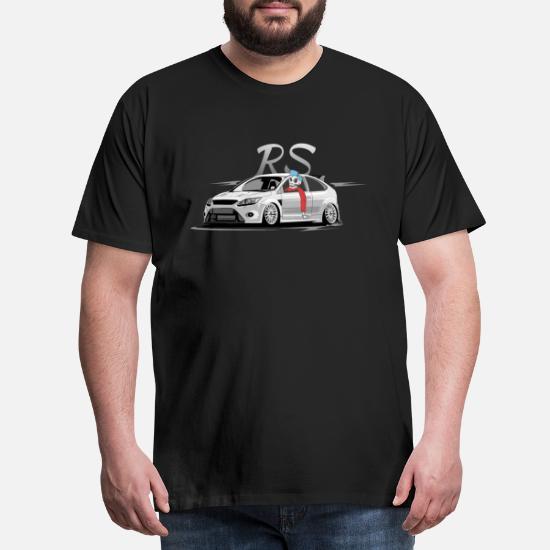 glstkrrn Focus 2 RS T-Shirt