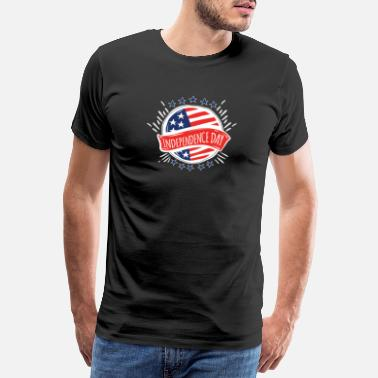 Independence Day Independence Day - Männer Premium T-Shirt