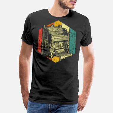 Organ organ - Men's Premium T-Shirt