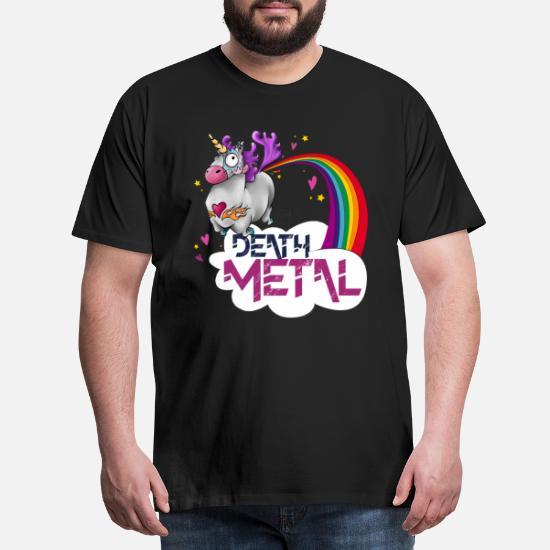 Einhorn Death Metal