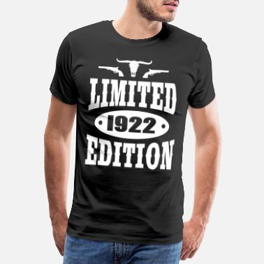 1922 Limited Edition 1922 - T-shirt premium Homme