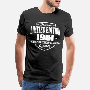 Limited Edition Limited Edition 1951 - T-shirt premium Homme