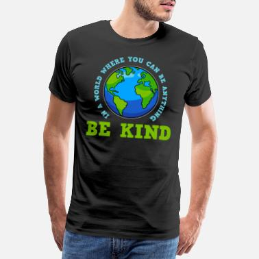 Charity Kindness charity - Men's Premium T-Shirt