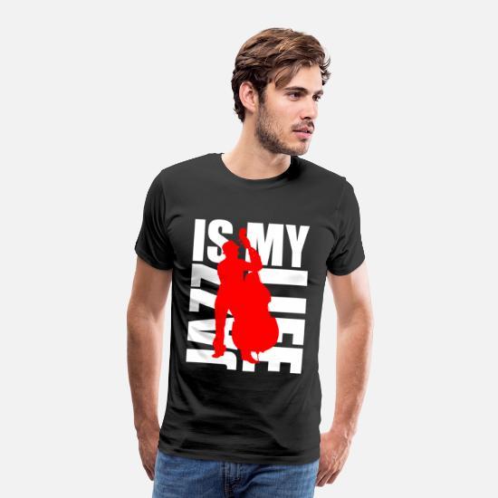 Single And Nervous Funny Quote Rozpinana bluza męska z kapturem Premium czarny