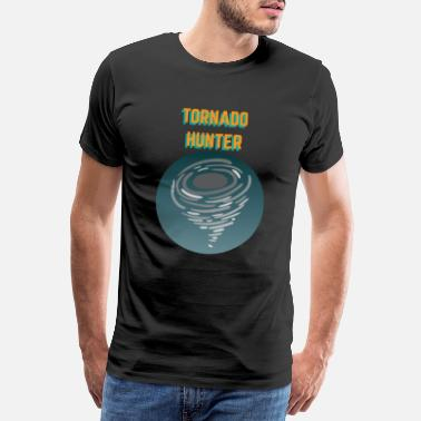 Tempest Chaser of the dark Torondo stream - Men's Premium T-Shirt