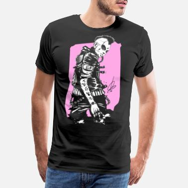 Android A new Age is upon us - Männer Premium T-Shirt