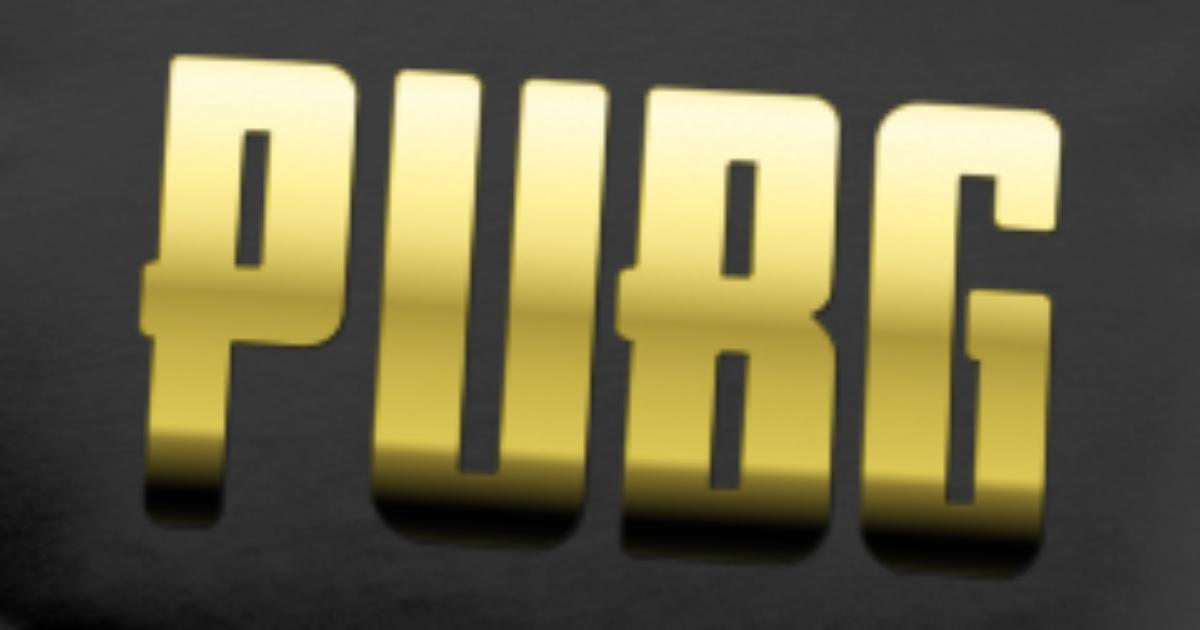 6f8ffcb38d PUBG Gold - Playerunknowns Battlegrounds Men's Premium T-Shirt | Spreadshirt