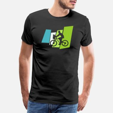 Bicycle Tour bicycle tour - Men's Premium T-Shirt