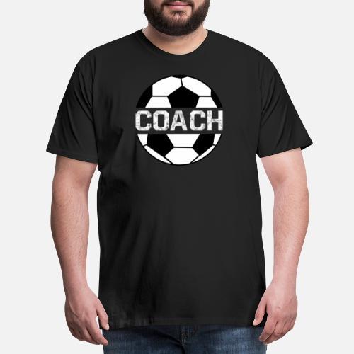 Entrenador de entrenamiento deportivo de fútbol Entrenador de regalo ... 6257ba8c7527d