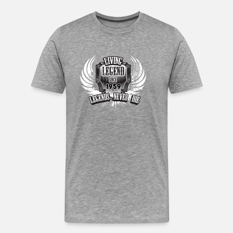 Funny Saying 60th Birthday T Shirt Design Mens Premium