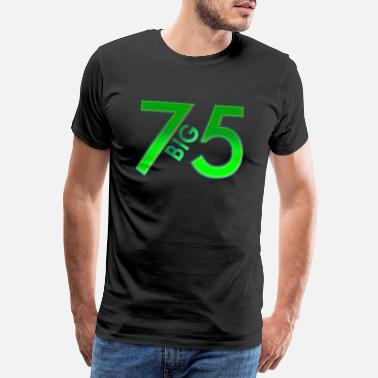 Love-forever Big 75 - Männer Premium T-Shirt