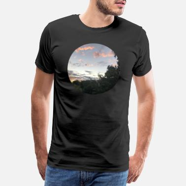 Serene Home / Pictures of My Life - Men's Premium T-Shirt