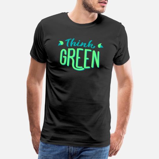 Bestill Miljøvennlige T skjorter på nett   Spreadshirt