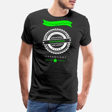 Suchbegriff: \'Gesellenprüfung\' Geschenke online bestellen | Spreadshirt