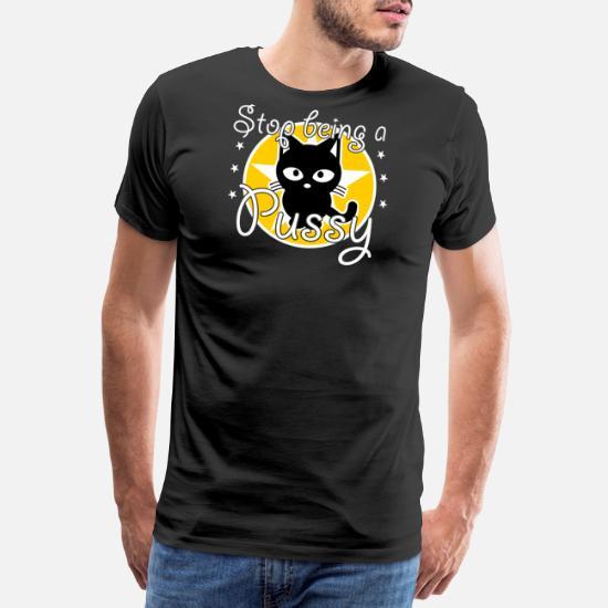 Den svarta fitta katten