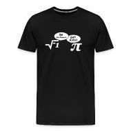 T-shirt Geek à commander en ligne | Spreadshirt