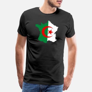 Cadeaux Algérie à Commander En Ligne Spreadshirt