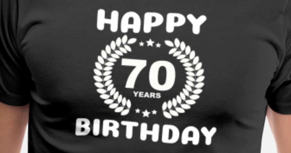 Afbeelding Verjaardag Man 70 Jaar Archidev