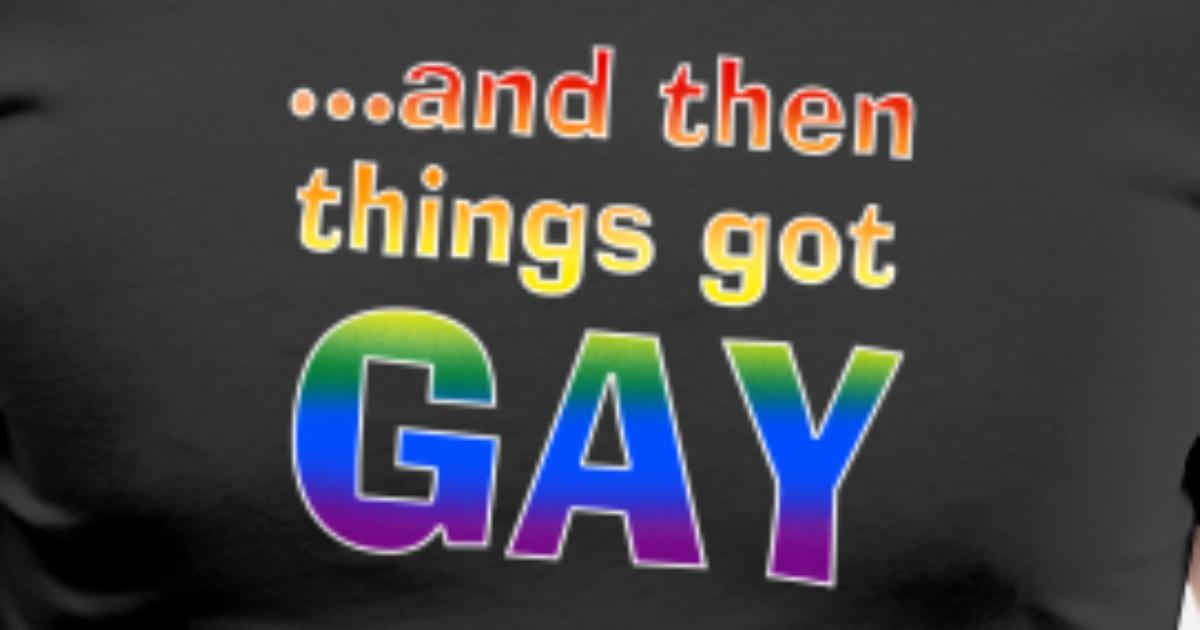 Homoseksuel julkøn