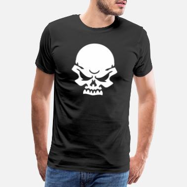 24602feecceb6 T-shirts Tete De Mort à commander en ligne   Spreadshirt
