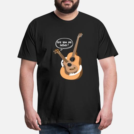 Evolución de un Guitarrista Camiseta Divertida Música Guitarra Regalo Ideal