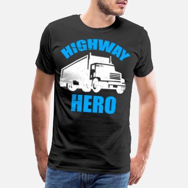 Voitures d/érive courses automobiles m/écanicien cadeau hommes T-Shirt