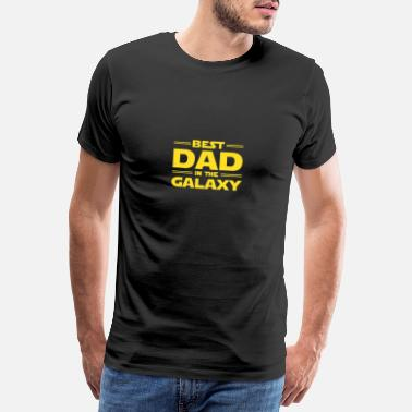 Best Dad Best Dad - Men's Premium T-Shirt