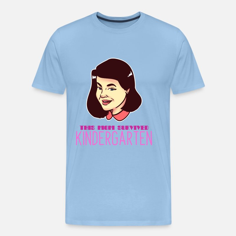 Kindergarten Kita Hort Krippe Elementarbereich von AlsterUmzu Shirt ...