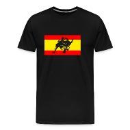 spanien på spansk