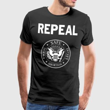 REPEAL - Men's Premium T-Shirt
