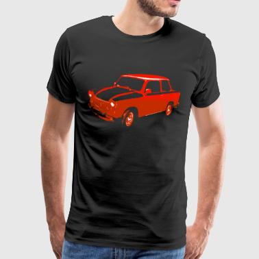 The Trabant - Men's Premium T-Shirt