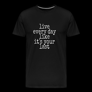 motto - Men's Premium T-Shirt