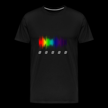 Sound design - Men's Premium T-Shirt