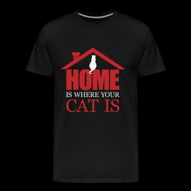 Cat cat cat - Men's Premium T-Shirt