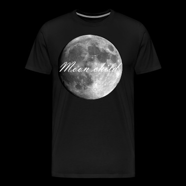 Moonchild - Männer Premium T-Shirt