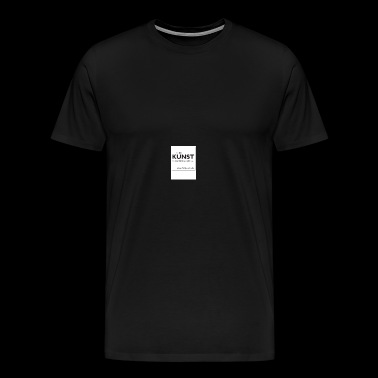 Goethe - Men's Premium T-Shirt
