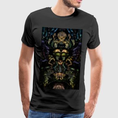 The Plantsman 2 - Men's Premium T-Shirt