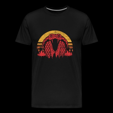 Cobra - Men's Premium T-Shirt