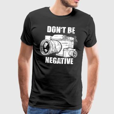 Photography photographer - Men's Premium T-Shirt