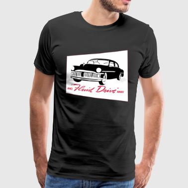 1949 DeSoto Fluid Drive - Men's Premium T-Shirt