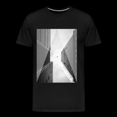 Influence - Men's Premium T-Shirt