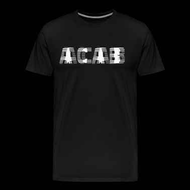 acab - Men's Premium T-Shirt