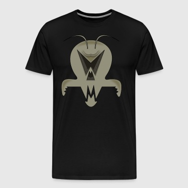 Mantis - Men's Premium T-Shirt