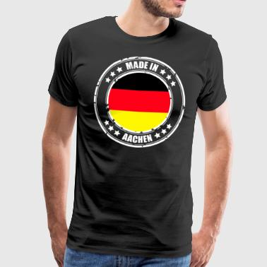 AACHEN - Men's Premium T-Shirt