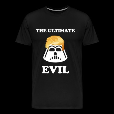 The ultimate EVIL - Men's Premium T-Shirt