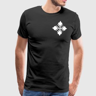 White girls - Men's Premium T-Shirt