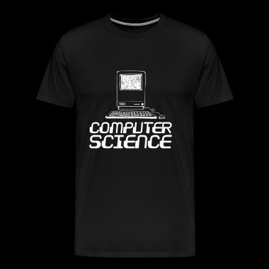 Computer science gift - Men's Premium T-Shirt